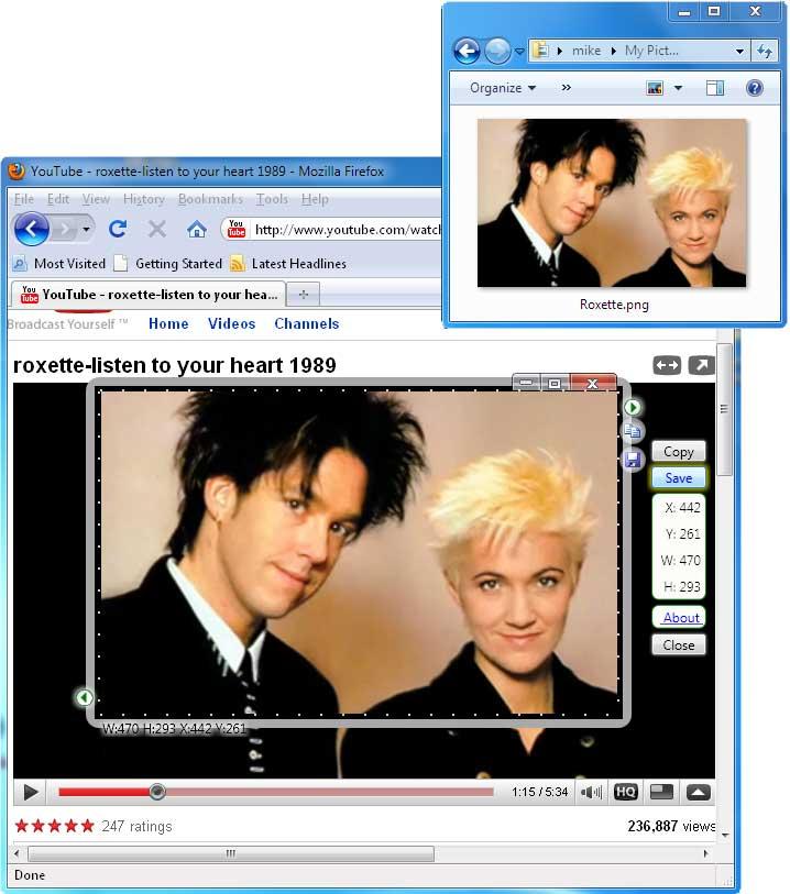 скачать программу для скриншота экрана на пк