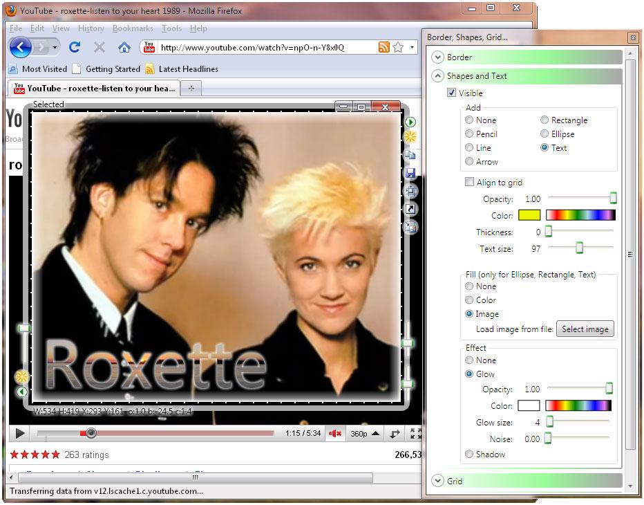Как делать скриншот экрана программа